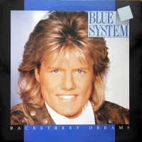Blue System - Backstreet Dreams, D