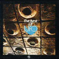 UFO - The Best Of UFO, D