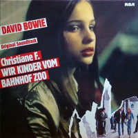 David Bowie - Original Soundtrack, D