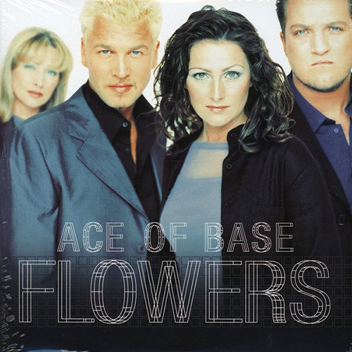 Ace Of Base - Flowers, RUS