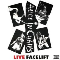 Alice In Chains - Live Facelift, US (Ltd. Ed.)