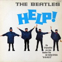 Beatles, The - Help!, D (Re)