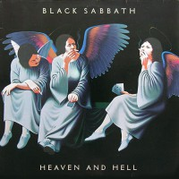 Black Sabbath - Heaven And Hell, D