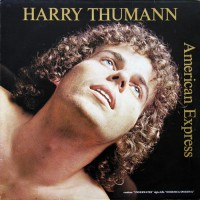 Thumann, Harry - American Express, ITA