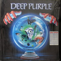 Deep Purple - Slaves And Masters, D