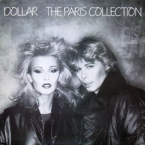 Dollar - The Paris Collection
