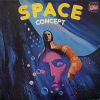 Atoms, The - Space Concept, ITA