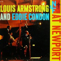 Armstrong, Louis & Ellington - At Newport