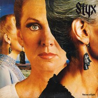 Styx - Pieces Of Eight, NL