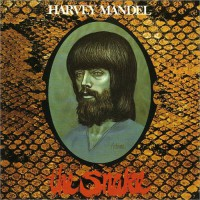 Harvey Mandel - The Snake (foc)