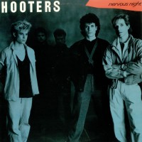 Hooters - Nervous Night (ins)