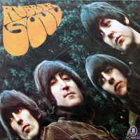 Beatles, The - Rubber Soul, D (Re)