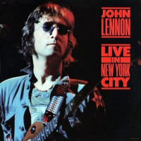 Lennon, John - Live In New York City, US