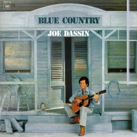Dassin, Joe - Blue Country, FRA