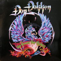 Don Dokken - Up From The Ashes, D