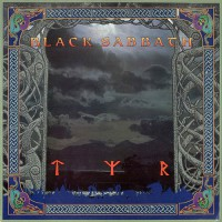 Black Sabbath - Tyr, UK