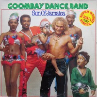 Goombay Dance Band - Sun Of Jamaica, NL
