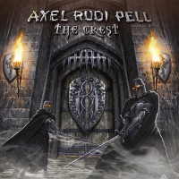 Axel Rudi Pell - The Crest, D