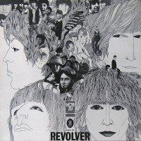 Beatles, The - Revolver, D (Or, Hor Zu)