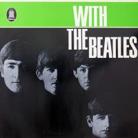 Beatles, The - With The Beatles, D (Re '77)