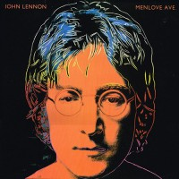 Lennon, John - Menlove Ave., UK