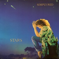 Simply Red - Stars, D
