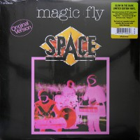 Space - Magic Fly, EU (Colored)