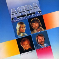 Abba - Thank You For The Music, UK