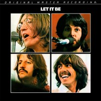 Beatles, The - Let It Be, US (MFSL)