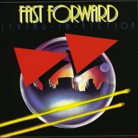 Fast Forward - Living In Fiction