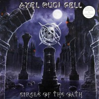 Axel Rudi Pell - Circle Of The Oath, D