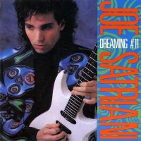 Satriani Joe - Dreaming 11