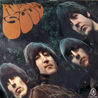Beatles, The - Rubber Soul, D (Or)