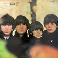 Beatles, The - For Sale, NL (Re '69)