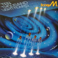 Boney M - Ten Thousand Lightyears, D