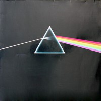 Pink Floyd - The Dark Side Of The Moon, D (Or)