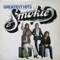 Smokie - Greatest Hits, UK