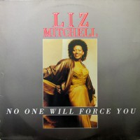 Mitchell, Liz - No One Will Force You, NL
