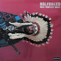 Keef Hartley Band, The - Halfbreed, UK
