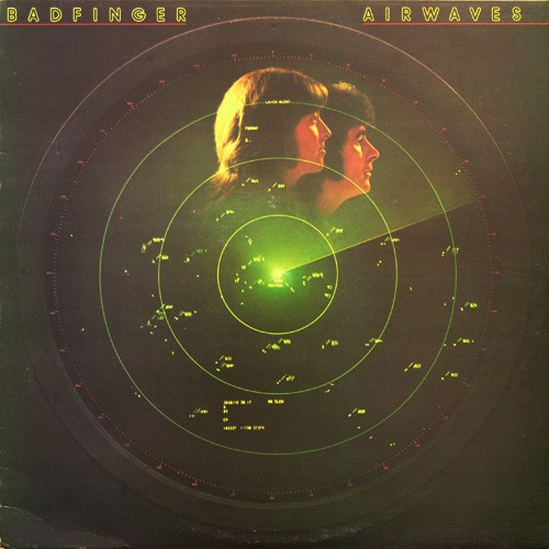 Badfinger - Airwaves, UK