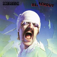 Scorpions - Blackout, D (Or)