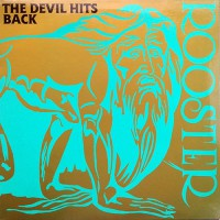Atomic Rooster - The Devil Hits Back, UK