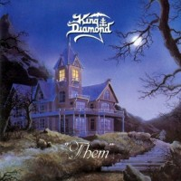King Diamond - Them, NL