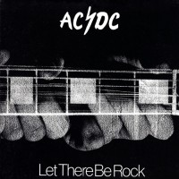 AC/DC - Let There Be Rock, AUSTRALIA (Or)
