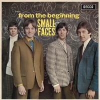 Small Faces - From The Beginning, UK