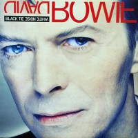 David Bowie - Black Tie White Noise, NL