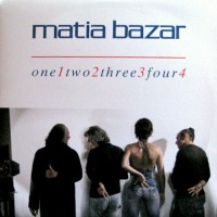 Matia Bazar - One1Two2Three3Four4, ITA (Or)