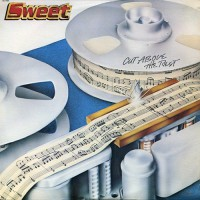 Sweet, The - Cut Above The Rest, US