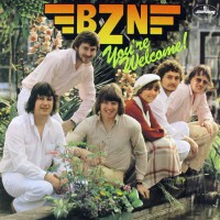 BZN - You're Welcome!, NL