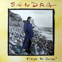 Sandra - Close To Seven, D